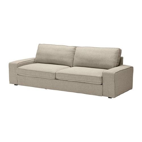 Ikea kivik cover slipcover for kivik sofabed sleeper sofa for Ikea gray sofa