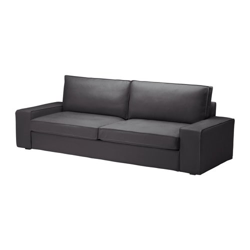 KIVIK Sofa bed IKEA Generous seating series with a soft, deep seat and comfortable support for your back.