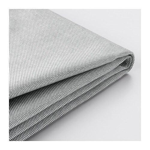 KIVIK Sofa cover - Orrsta light gray - IKEA