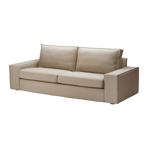 KIVIK Sofa IKEA Generous seating series with a soft, deep seat and comfortable support for your back.