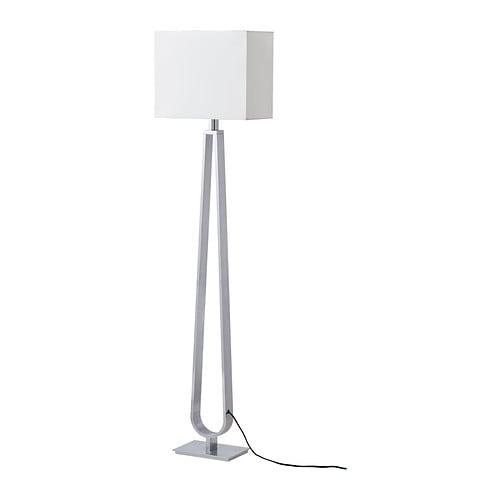 Klabb Floor Lamp With Led Bulb Ikea