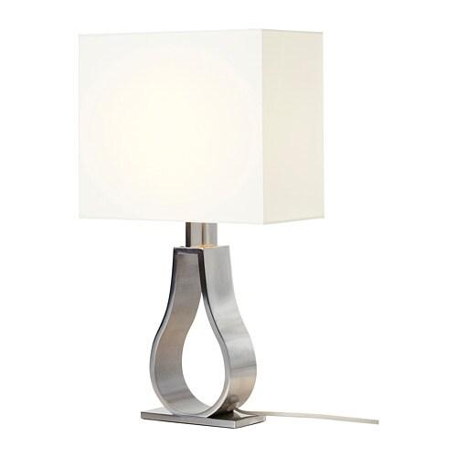 Klabb Table Lamp With Led Bulb 17 3 8 Ikea