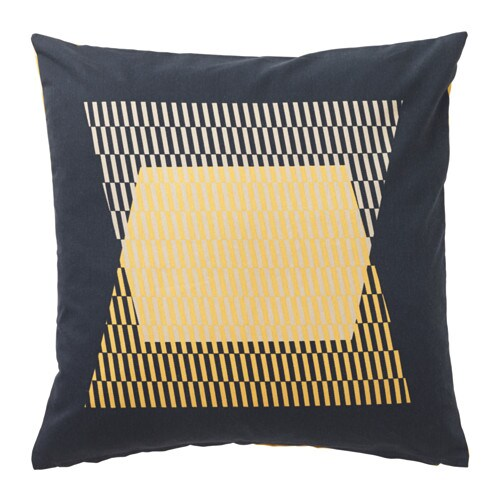 Klipp rt cushion cover ikea - Housse de coussin 50x70 ...