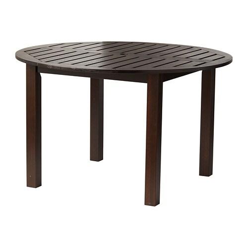 KlÖven Table Outdoor