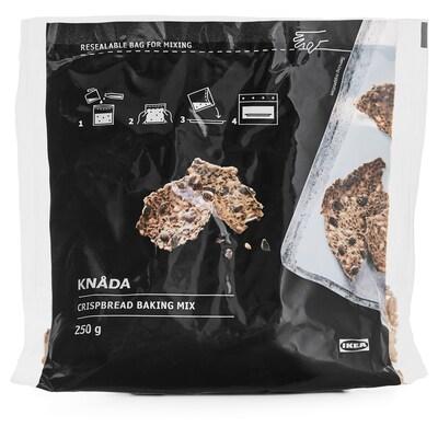 KNÅDA Bread mix, crispbread, 9 oz