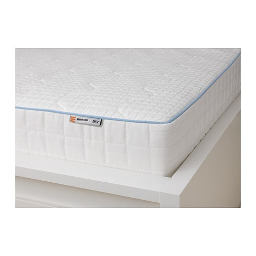 Knapstad Memory Foam Mattress King Ikea