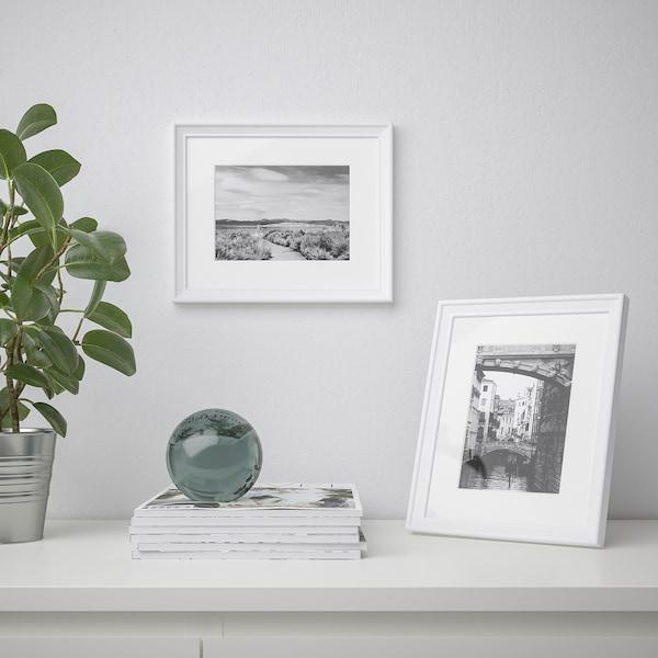 "KNOPPÄNG Frame, white, 8x10 """