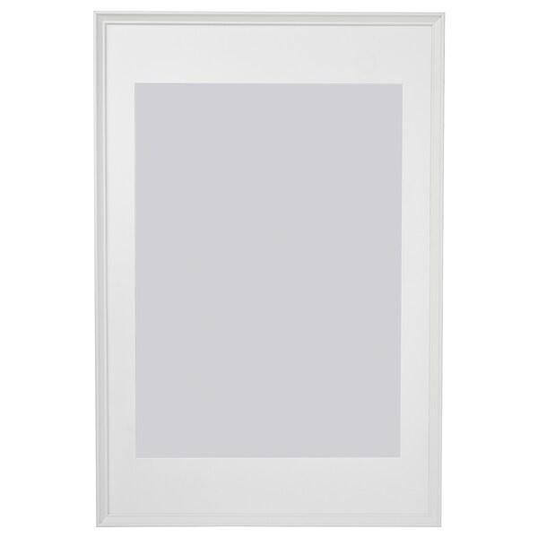 """KNOPPÄNG frame white 24 """" 35 ¾ """" 19 ¾ """" 27 ½ """" 19 ¼ """" 27 ¼ """" 25 ¼ """" 37 """""""
