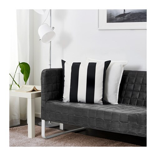 Ikea Knopparp Sofa Two Seat