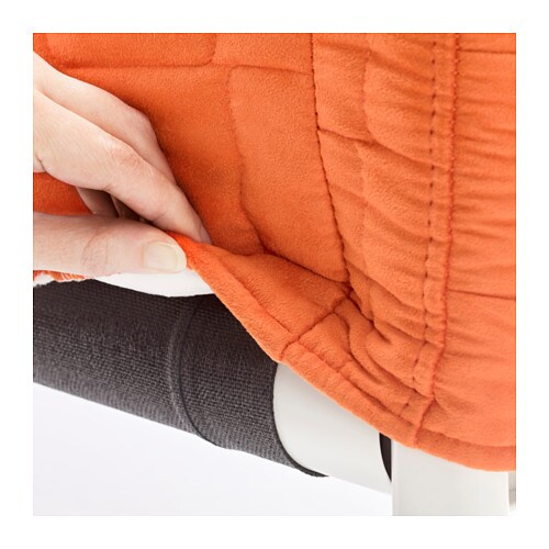 Knopparp sofa orange ikea - Acquisto on line ikea ...