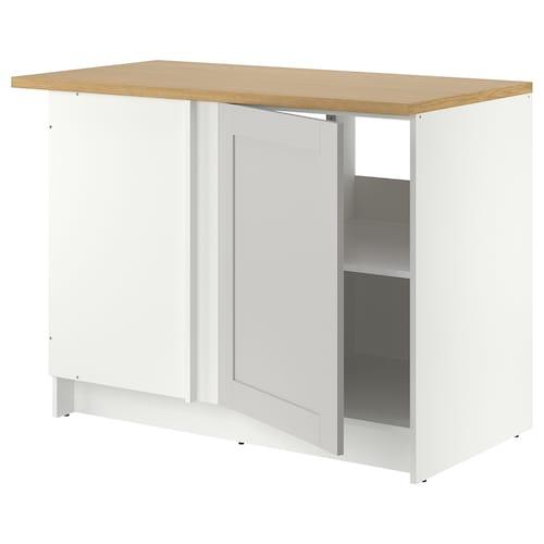 IKEA KNOXHULT Base corner cabinet