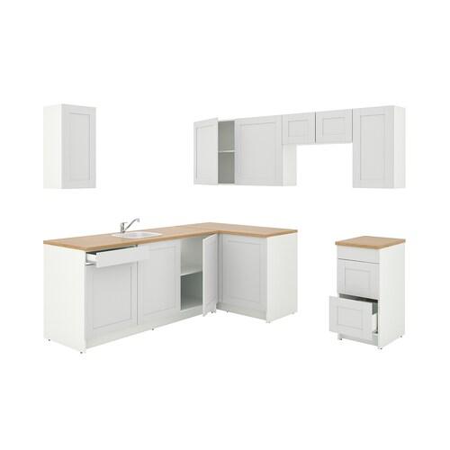 IKEA KNOXHULT Corner kitchen