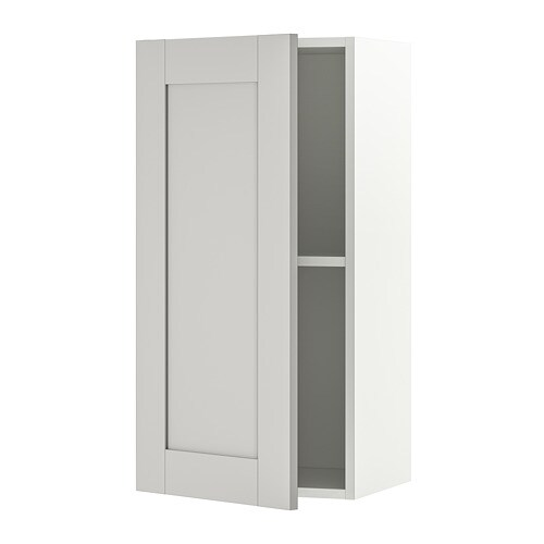 Knoxhult Wall Cabinet With Door Ikea