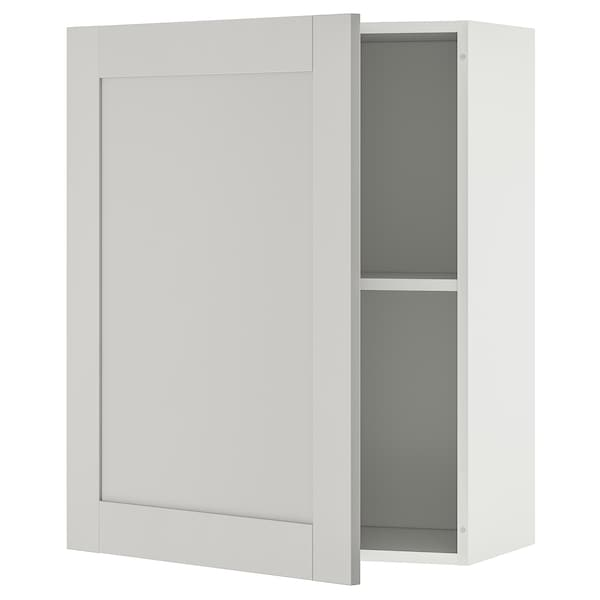 Ikea Wall Kitchen Cabinets: KNOXHULT Wall Cabinet With Door