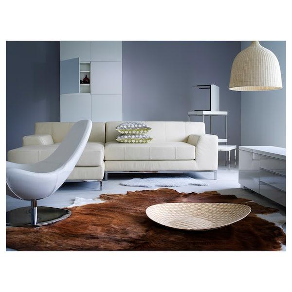 IKEA KOLDBY Cowhide