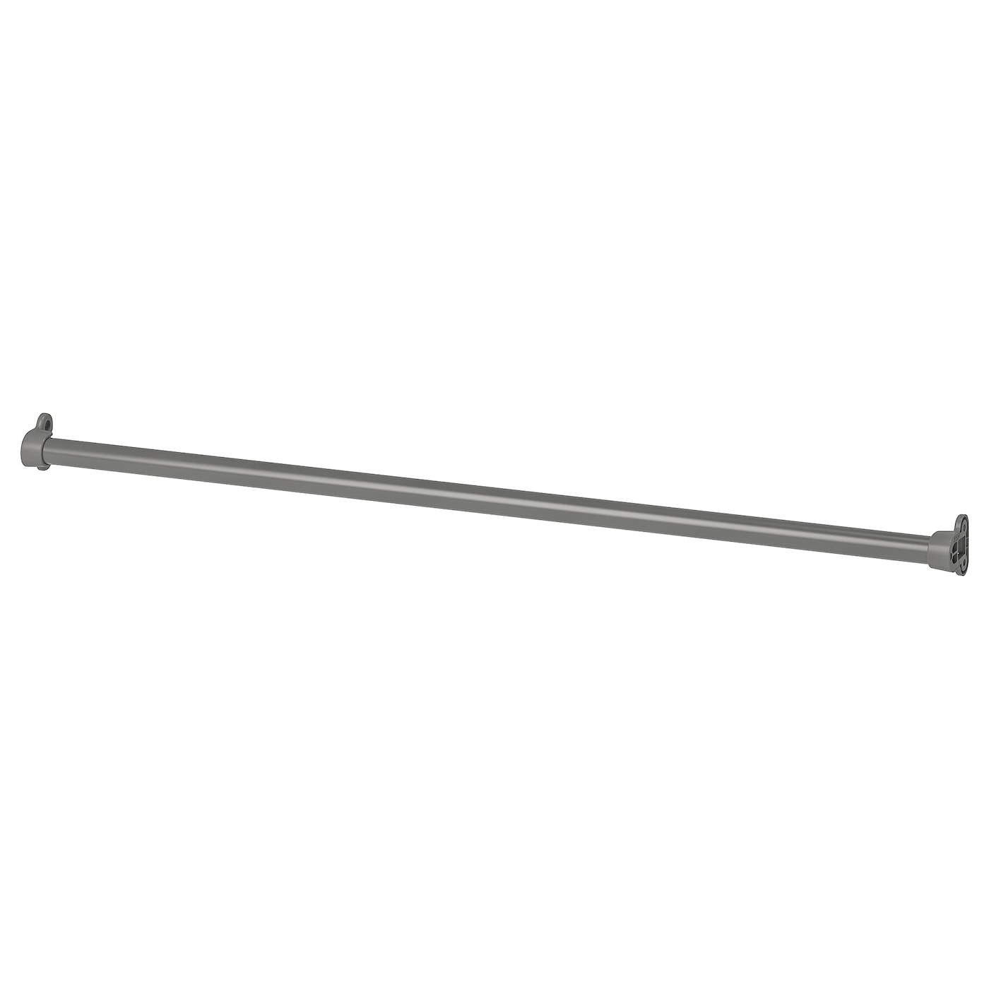 """202.569.00 IKEA Komplement Double Pull-out clothes rail white 39 3//8' X 13 3//4"""""""