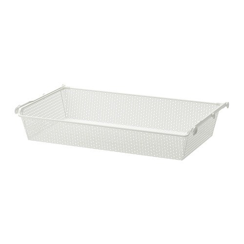 Komplement Metal Basket With Pull Out Rail