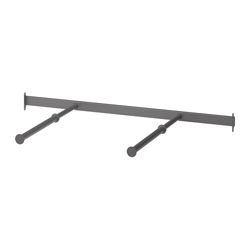 Komplement Pull Out Clothes Rail