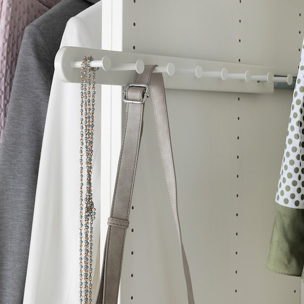 IKEA KOMPLEMENT Pull-out multi-use hanger