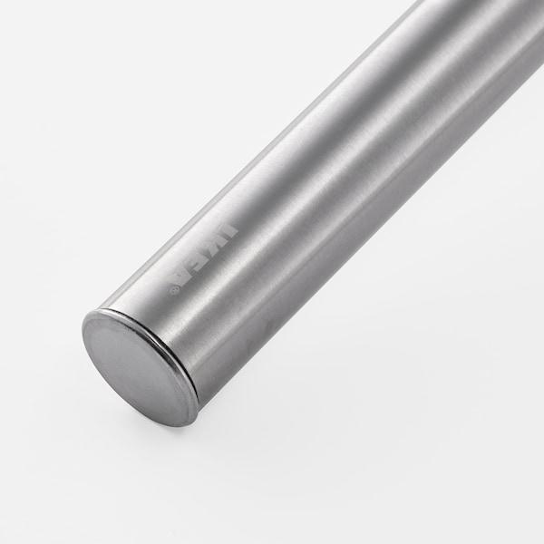 KONCIS Angled turner, stainless steel