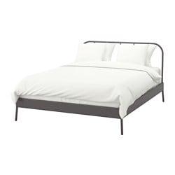 Full, Queen U0026 King Beds U0026 Frames   IKEA