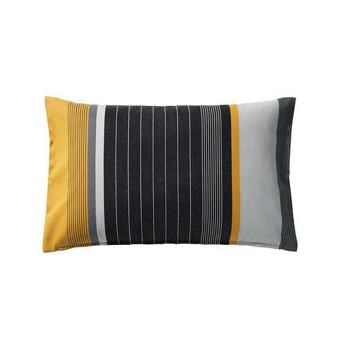 Kornfibbla cushion cover ikea - Coussins de sol ikea ...
