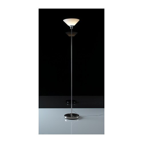 KROBY Floor uplight IKEA