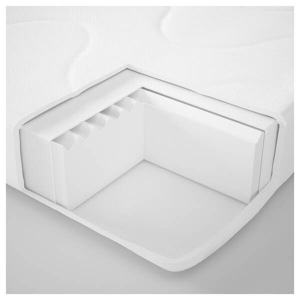 IKEA KRUMMELUR Foam mattress for crib