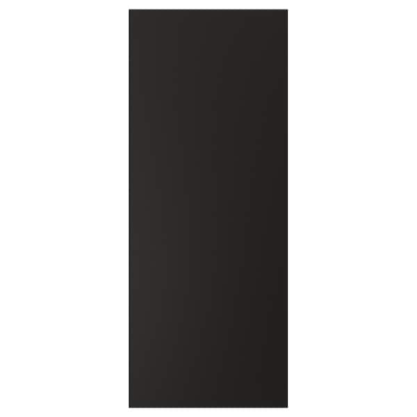 "KUNGSBACKA door anthracite 23 7/8 "" 60 "" 24 "" 59 7/8 "" 3/4 """