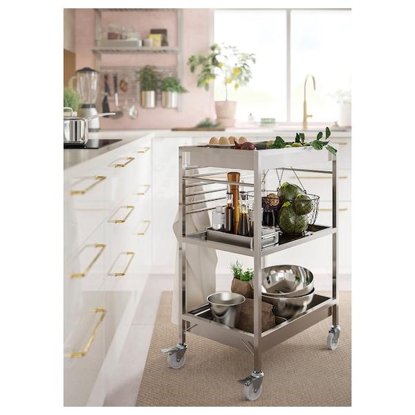 IKEA KUNGSFORS Kitchen cart