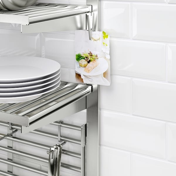 IKEA KUNGSFORS Magnetic clip