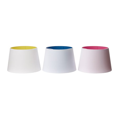 KURÖD Shade IKEA You can create a soft, cozy atmosphere in your home with a textile shade that spreads a diffused and decorative light.