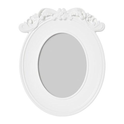 KVILL Frame, white