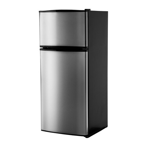 KYLIG 18 Refrigerator/freezer IKEA 5-year Limited Warranty.   Read about the terms in the Limited Warranty brochure.