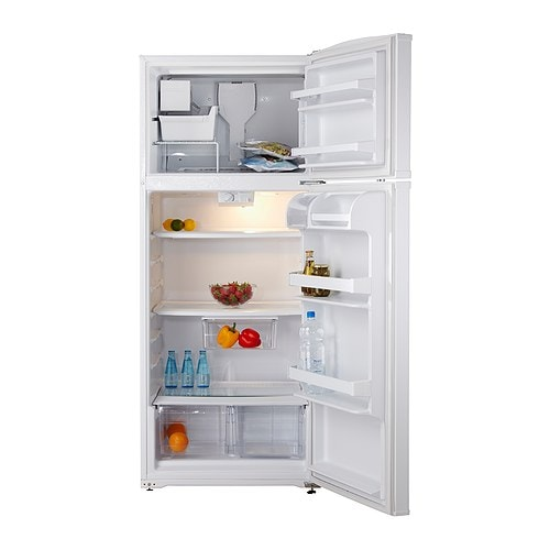 Reviewing My Refrigerator Shopping Notes