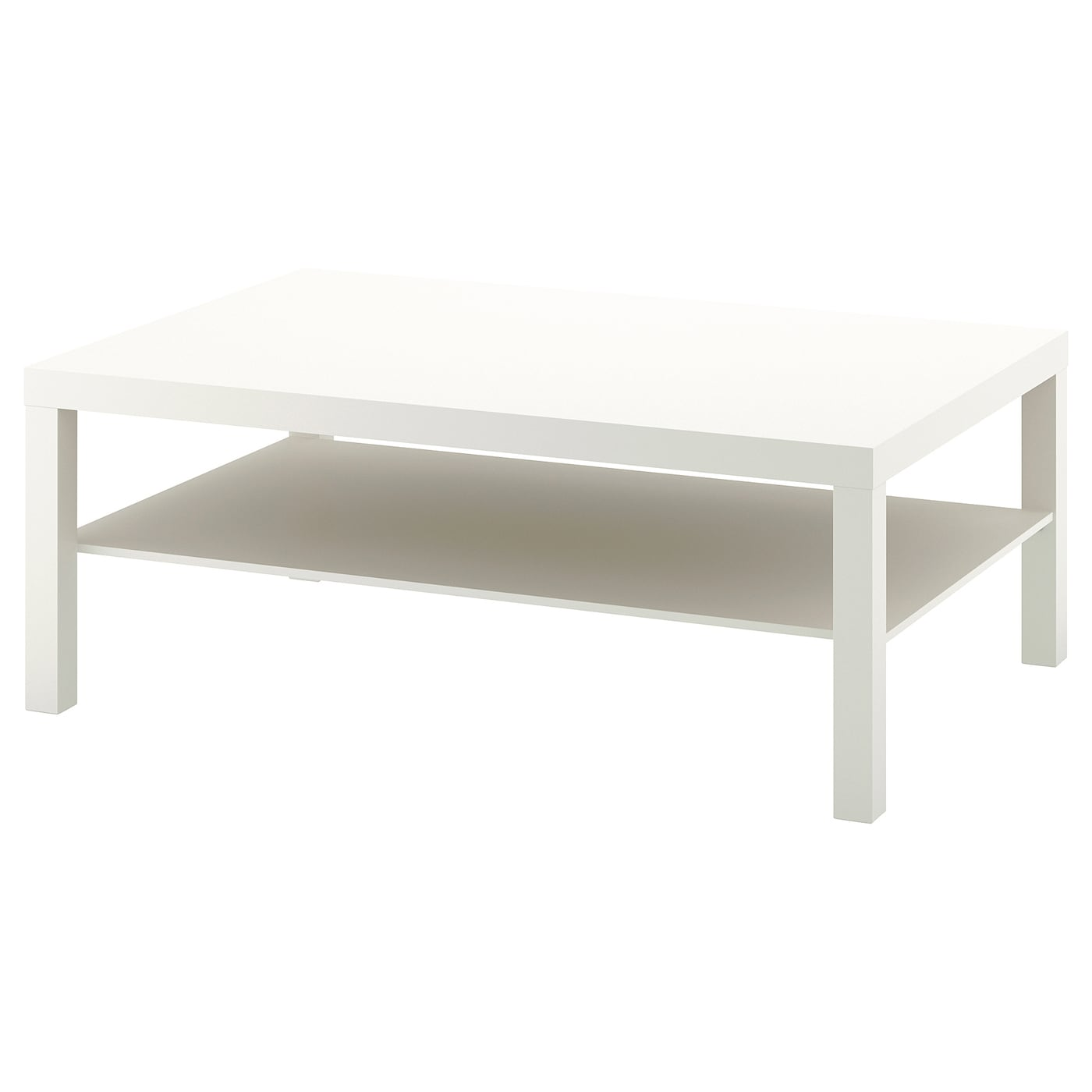 Lack Coffee Table White Ikea