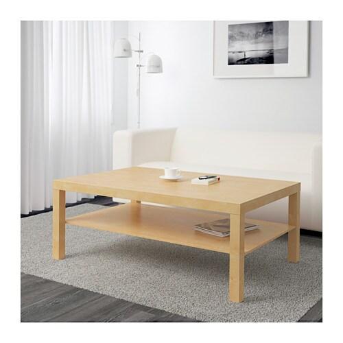 - LACK Coffee Table - White - IKEA