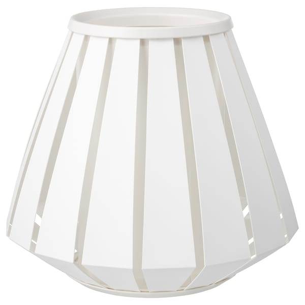 Lamp Shade Lakheden White