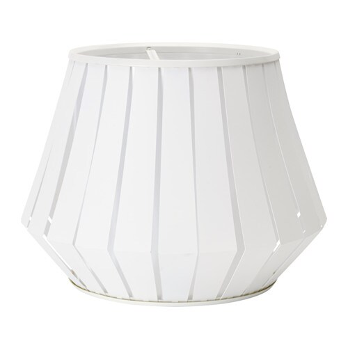 Lakheden lamp shade 22 ikea Make your own shade house