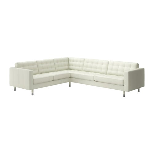LANDSKRONA Sectional 5-seat corner  sc 1 st  Ikea : ikea leather chaise - Sectionals, Sofas & Couches