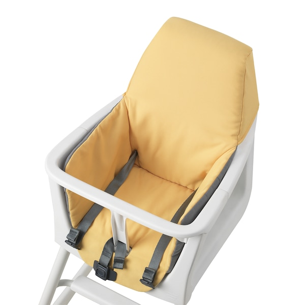 IKEA LANGUR Padded seat cover for high chair