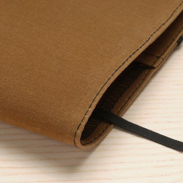 """LANKMOJ notebook cover 9 """" 6 """""""