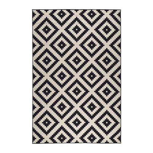 Ikea Rugs Sale Uk: LAPPLJUNG RUTA Rug, Low Pile