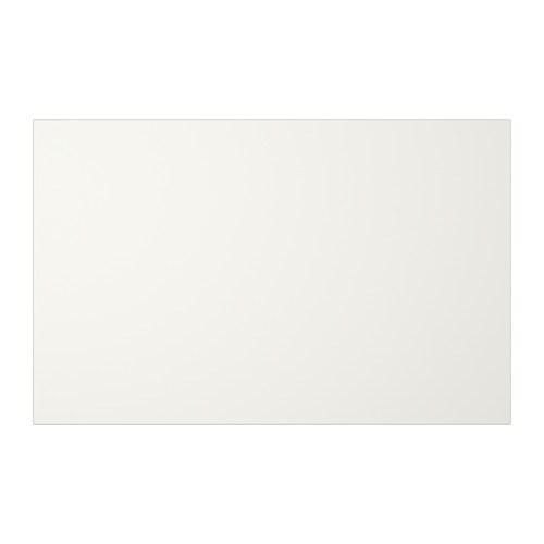 lappviken doordrawer front white drawer42 front