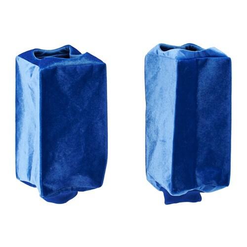 LATTJO Robot legs, 1 pair, blue