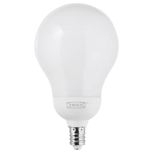 IKEA LEDARE Led bulb e12 600 lumen