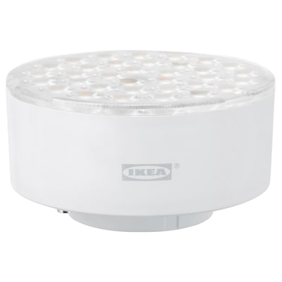 LEDARE LED bulb GX53 1000 lumen, warm dimming/adjustable beam angle, 2700 K