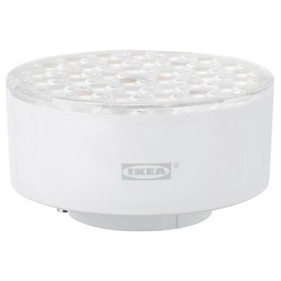 LEDARE LED bulb GX53 1000 lumen warm dimming/adjustable beam angle 2700 K 1000 Lumen 110 ° 36 ° 11.0 W