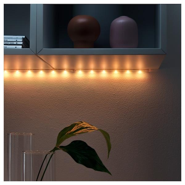 LEDBERG LED light strip, multicolor