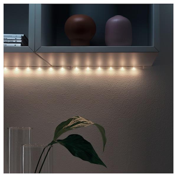 LEDBERG LED light strip, white